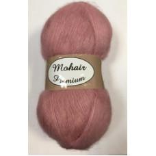 Mohair Premium (Color City) - Мохер Премиум