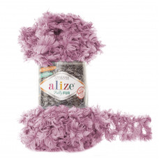 Puffy Fur - Паффи Фур