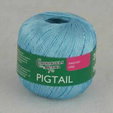 Косичка - Pigtail